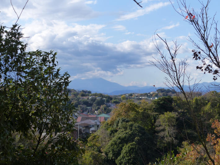 鎌倉散策④ 天空のカフェ_f0296312_18552499.jpg