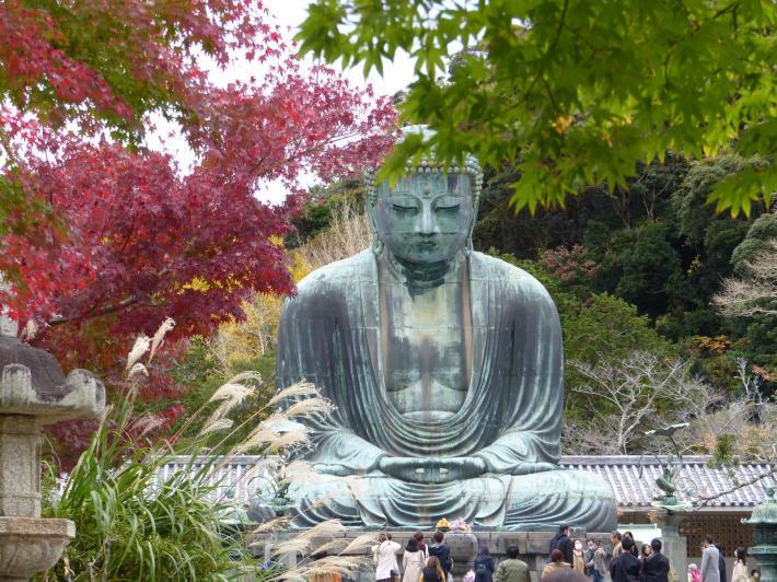 鎌倉散策⑤   大仏ハイキングコース_f0296312_19220024.jpg