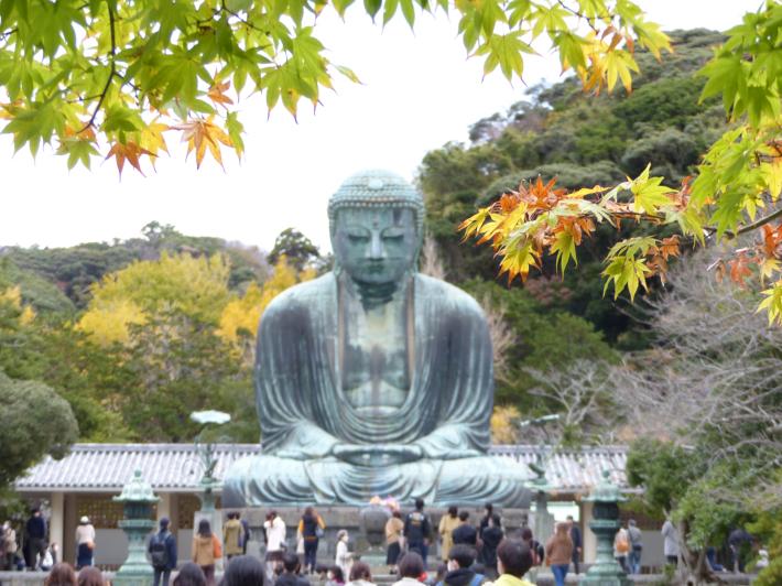 鎌倉散策⑤   大仏ハイキングコース_f0296312_19220276.jpg