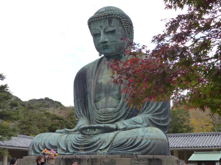 鎌倉散策⑤   大仏ハイキングコース_f0296312_19260350.jpg