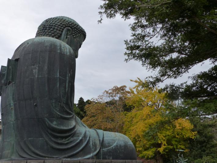 鎌倉散策⑤   大仏ハイキングコース_f0296312_19260490.jpg