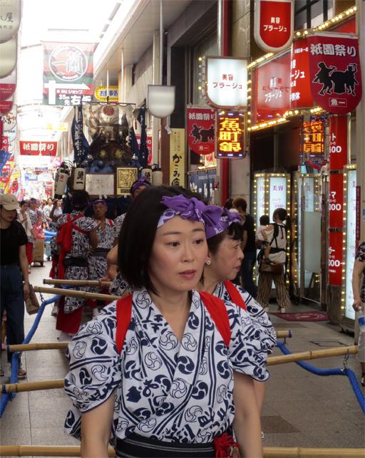 ■普請中だった広島の世界遺産モニュメント──Go To…利用で一泊行_d0190217_22490560.jpg