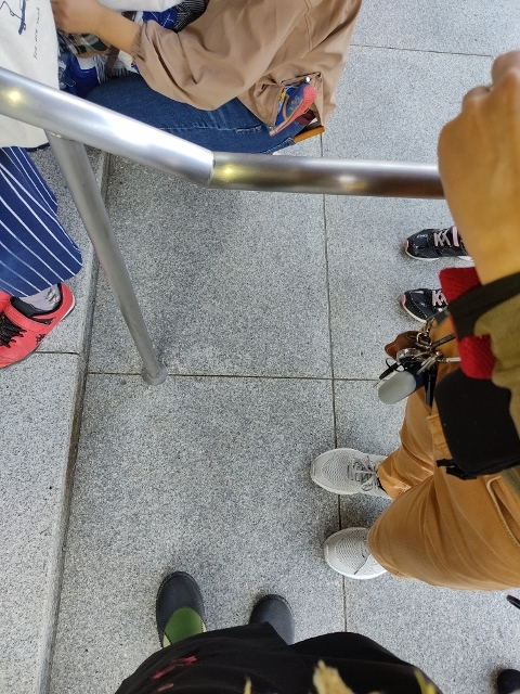 Go to弾丸ツアー:④平和公園vol.2~ 兵馬俑からのパビリオンじゃない寺~_d0137326_15595609.jpg