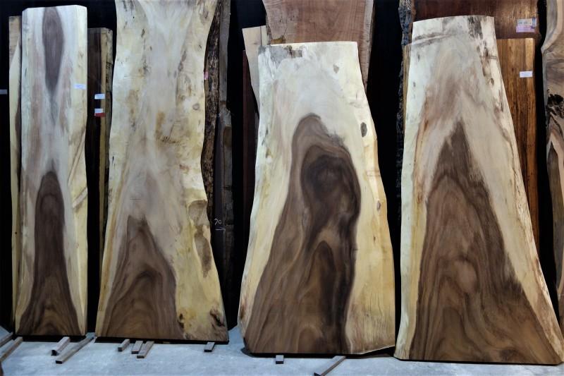 モンキーポッド 一枚板 木裏使い_e0156341_06225281.jpg