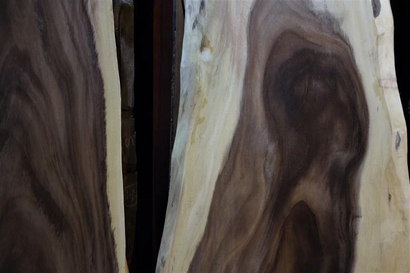 モンキーポッド 一枚板 木裏使い_e0156341_06233155.jpg