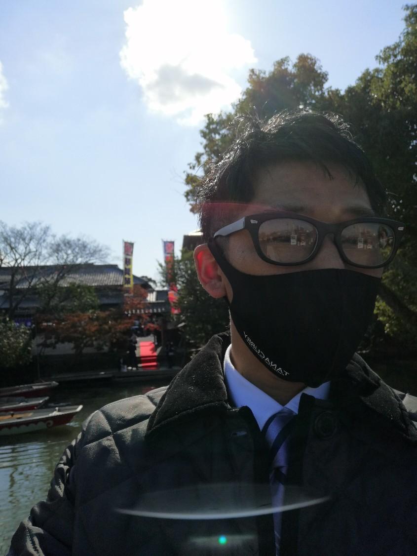 結婚式で柳川へ_a0373658_10214587.jpg