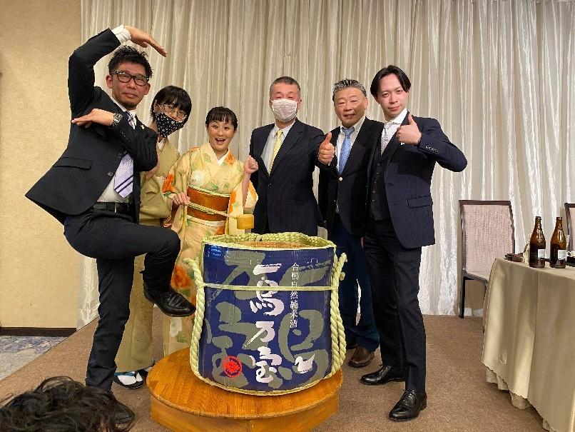 結婚式で柳川へ_a0373658_10231153.jpg