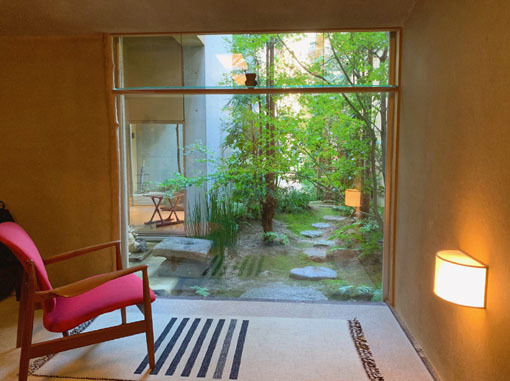 建材ショールーム見学&京都紅葉_d0166782_15483917.jpg