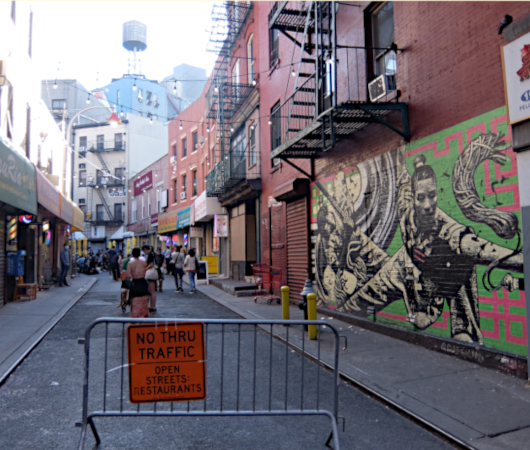 NYのチャイナタウン、Doyers St.の独特の異世界感_b0007805_23054550.jpg