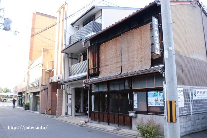 京都の町家を散策して観て?_a0214329_20234810.jpg