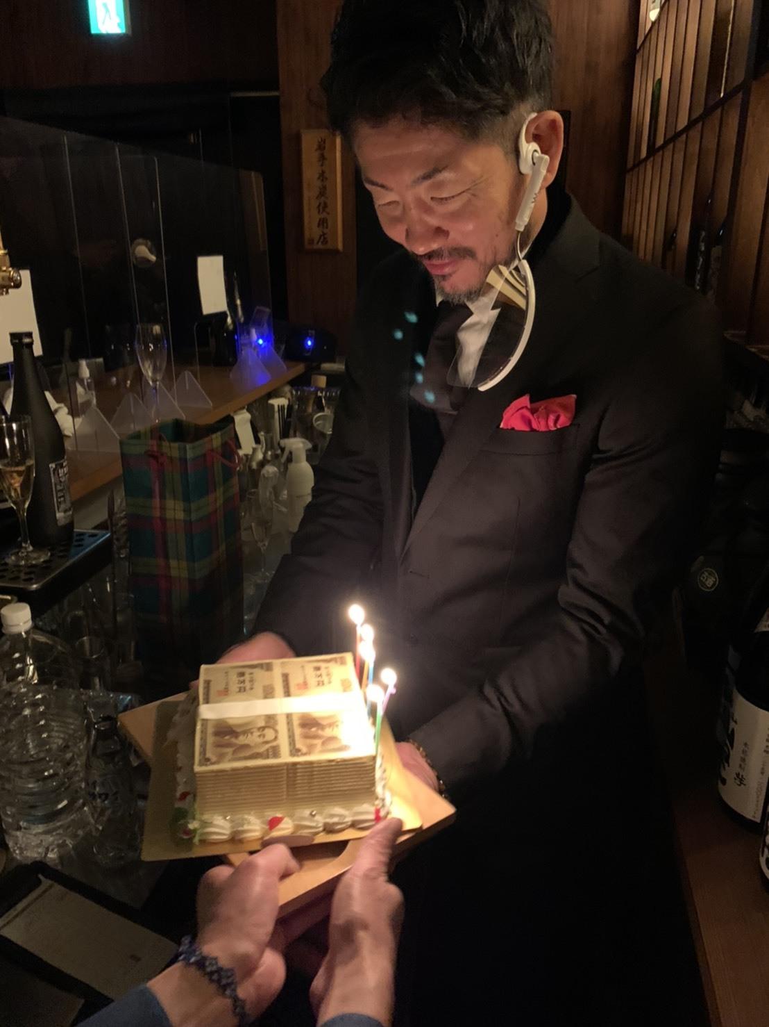 白レバーの高庵TOKYO16周年とオーナー5_a0019032_18382032.jpeg