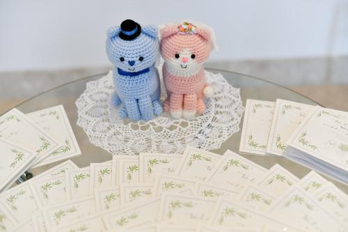 長男香輔とお嫁さんの嘉代さんの結婚式でした!_e0248949_23182412.jpg