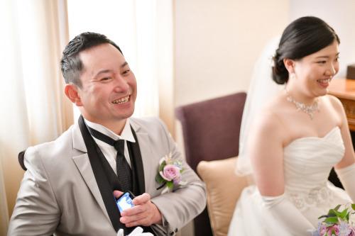 長男香輔とお嫁さんの嘉代さんの結婚式でした!_e0248949_23183446.jpg