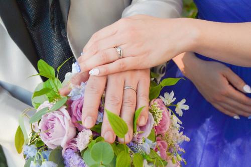 長男香輔とお嫁さんの嘉代さんの結婚式でした!_e0248949_23200353.jpg