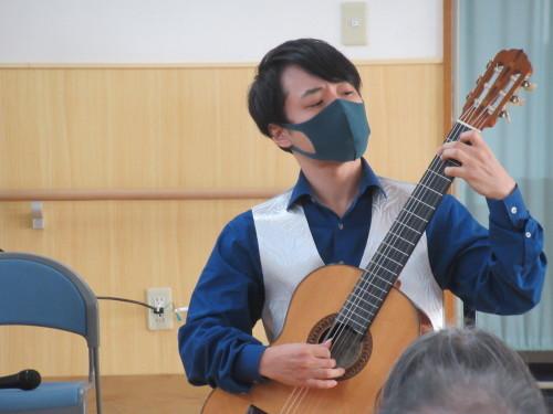 クラシック・ギター演奏会_c0350752_10343687.jpg