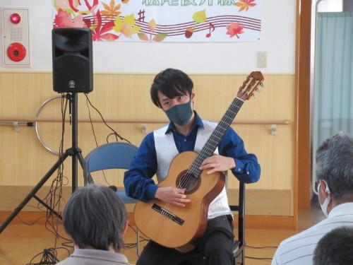 クラシック・ギター演奏会_c0350752_10344875.jpg