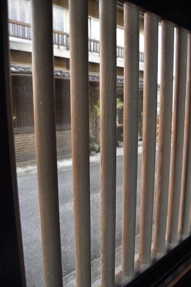 橋本遊郭、旧三枡楼_f0347663_19444848.jpg