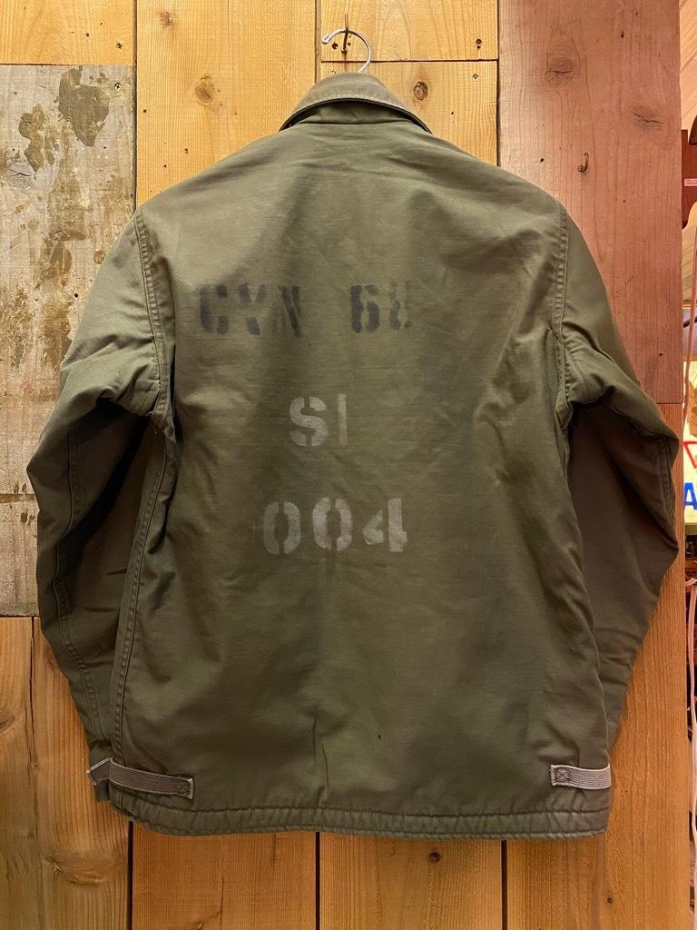 12月5日(土)マグネッツ大阪店Superior入荷日!! #1 U.S.Military編Part1!! U.S.Navy&U.S.M.C.!!_c0078587_15020146.jpg