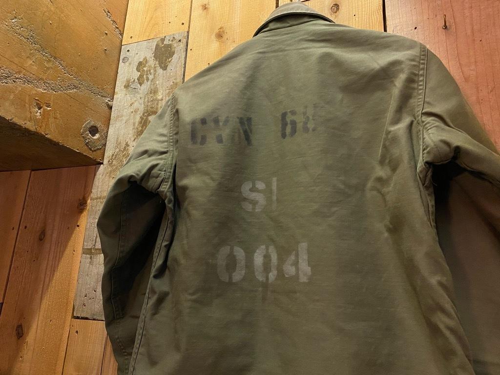 12月5日(土)マグネッツ大阪店Superior入荷日!! #1 U.S.Military編Part1!! U.S.Navy&U.S.M.C.!!_c0078587_15020433.jpg