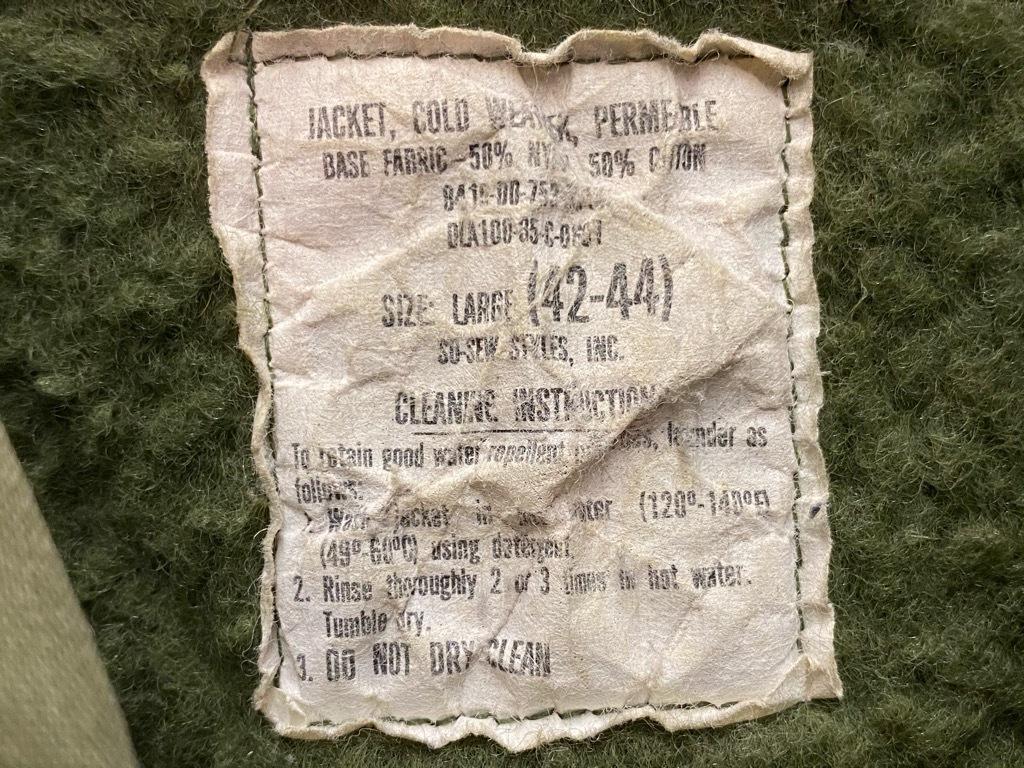 12月5日(土)マグネッツ大阪店Superior入荷日!! #1 U.S.Military編Part1!! U.S.Navy&U.S.M.C.!!_c0078587_15112946.jpg
