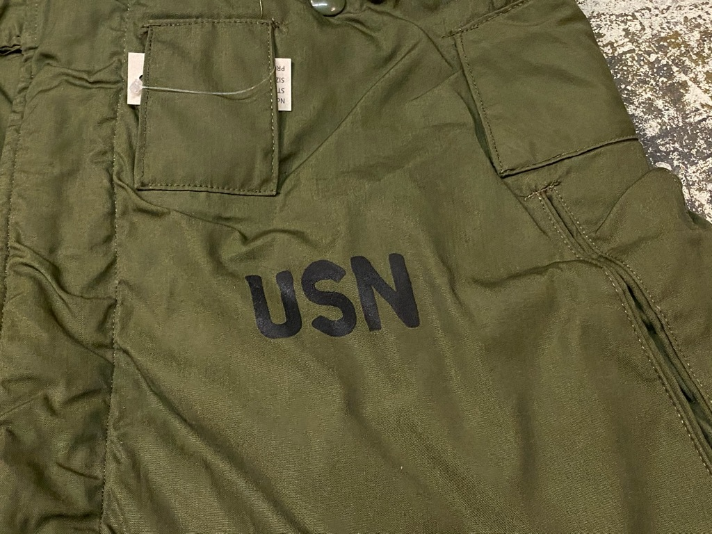 12月5日(土)マグネッツ大阪店Superior入荷日!! #1 U.S.Military編Part1!! U.S.Navy&U.S.M.C.!!_c0078587_15142101.jpg