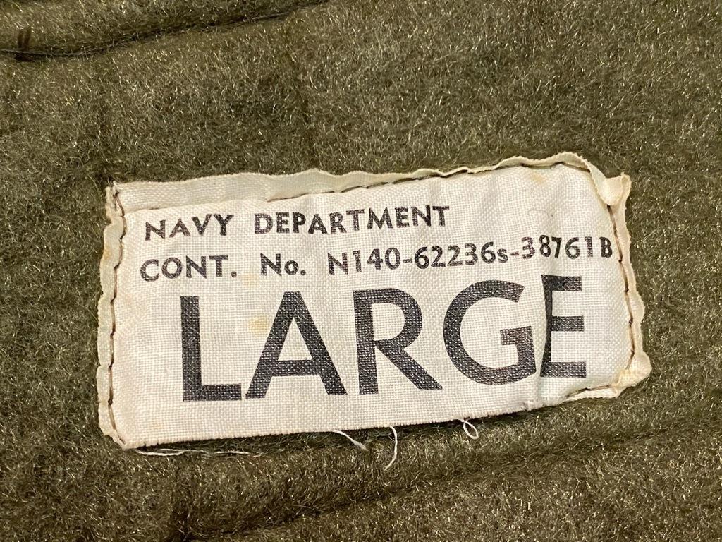 12月5日(土)マグネッツ大阪店Superior入荷日!! #1 U.S.Military編Part1!! U.S.Navy&U.S.M.C.!!_c0078587_15142840.jpg