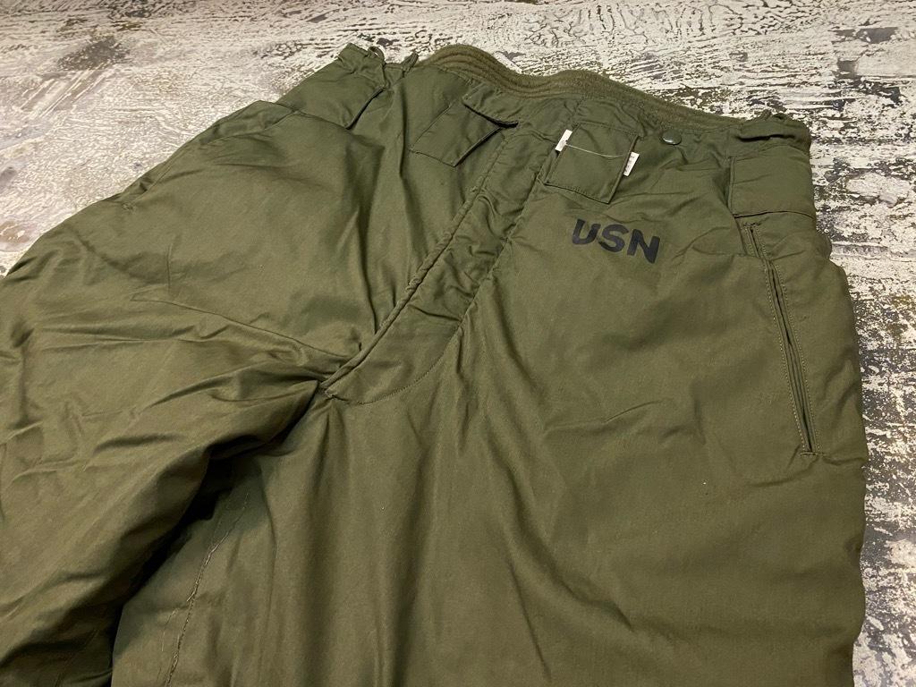 12月5日(土)マグネッツ大阪店Superior入荷日!! #1 U.S.Military編Part1!! U.S.Navy&U.S.M.C.!!_c0078587_15143857.jpg