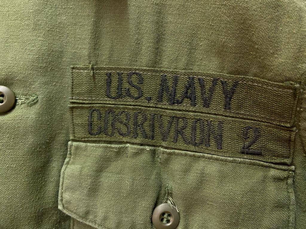 12月5日(土)マグネッツ大阪店Superior入荷日!! #1 U.S.Military編Part1!! U.S.Navy&U.S.M.C.!!_c0078587_15165284.jpg