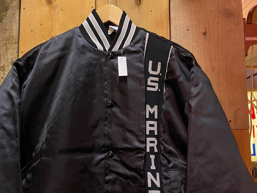 12月5日(土)マグネッツ大阪店Superior入荷日!! #1 U.S.Military編Part1!! U.S.Navy&U.S.M.C.!!_c0078587_15271070.jpg