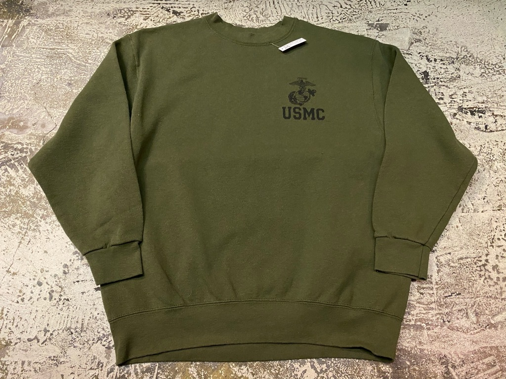 12月5日(土)マグネッツ大阪店Superior入荷日!! #1 U.S.Military編Part1!! U.S.Navy&U.S.M.C.!!_c0078587_15340058.jpg
