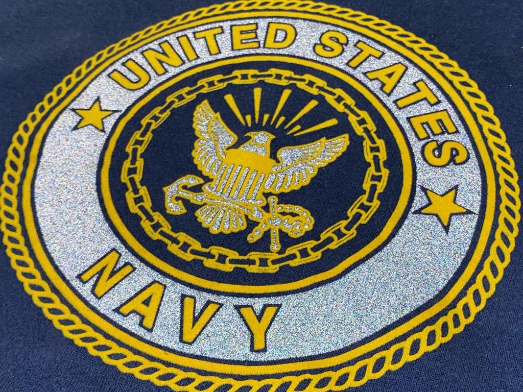 12月5日(土)マグネッツ大阪店Superior入荷日!! #1 U.S.Military編Part1!! U.S.Navy&U.S.M.C.!!_c0078587_17010587.jpg