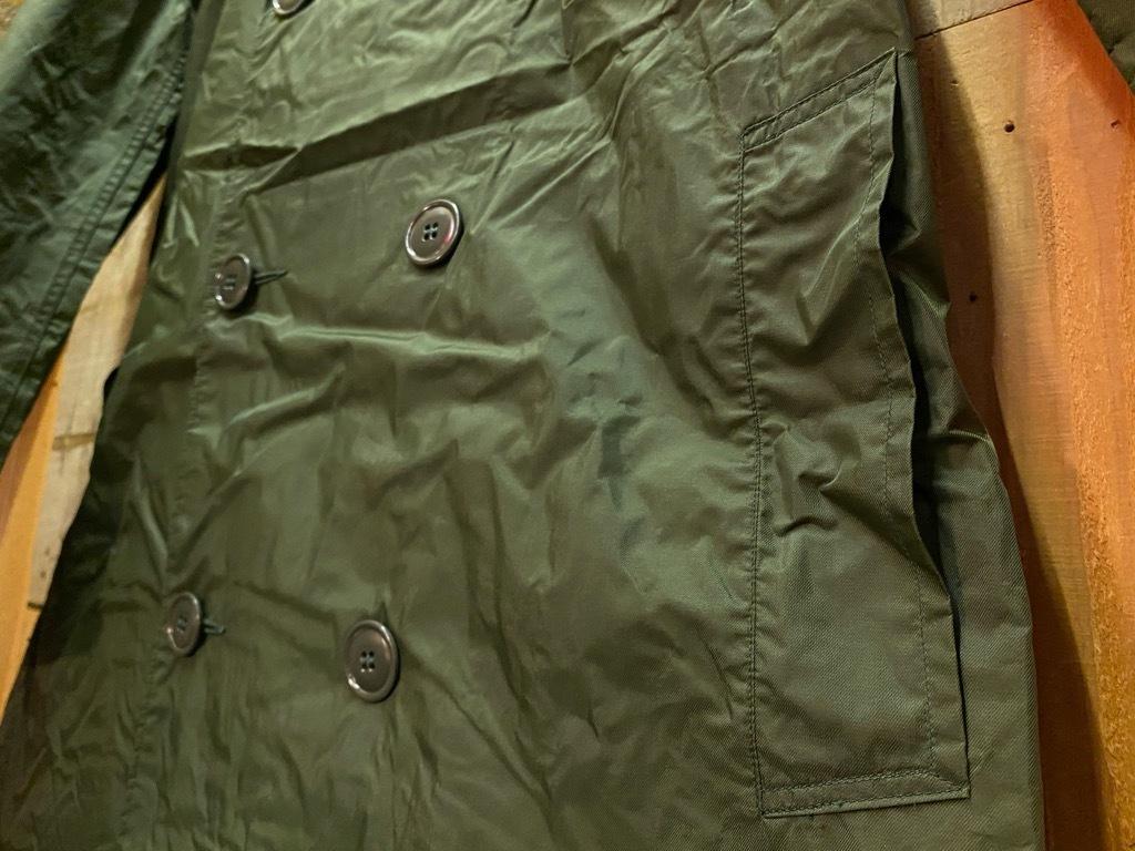 12月5日(土)マグネッツ大阪店Superior入荷日!! #2 U.S.Military編Part2!! M-46.50FieldCoat,RainCoat,AllWeatherCoat!!_c0078587_17152811.jpg