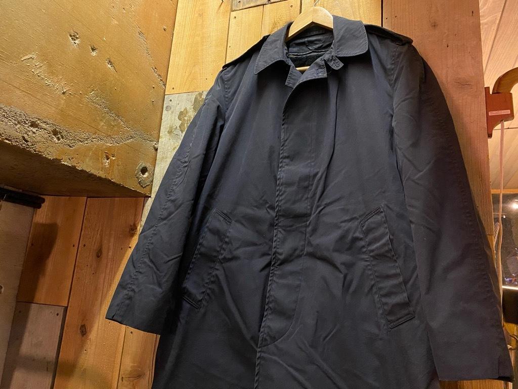 12月5日(土)マグネッツ大阪店Superior入荷日!! #2 U.S.Military編Part2!! M-46.50FieldCoat,RainCoat,AllWeatherCoat!!_c0078587_17295911.jpg