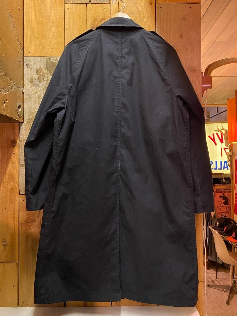 12月5日(土)マグネッツ大阪店Superior入荷日!! #2 U.S.Military編Part2!! M-46.50FieldCoat,RainCoat,AllWeatherCoat!!_c0078587_17324230.jpg