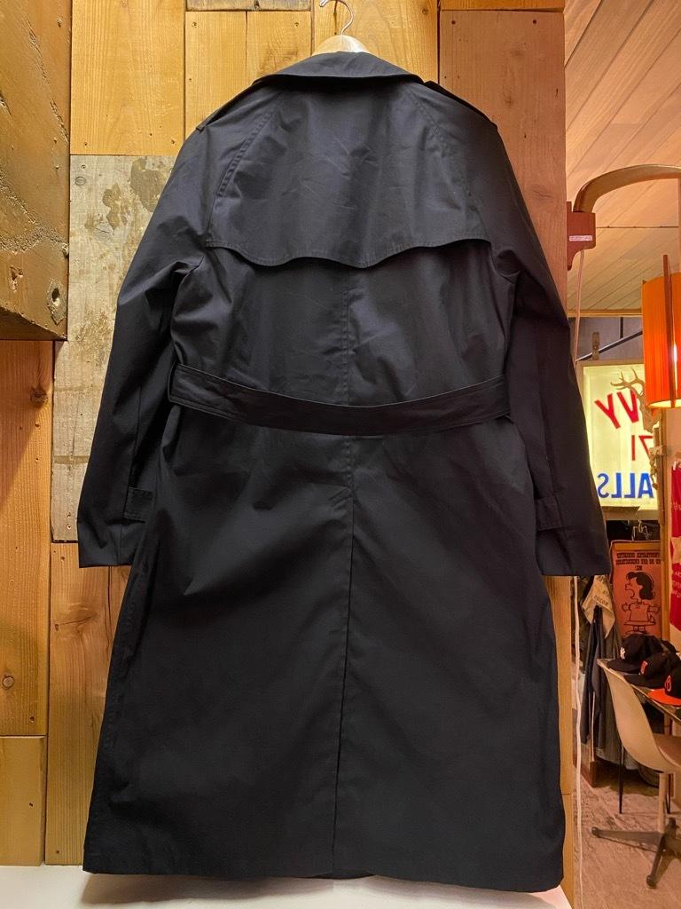 12月5日(土)マグネッツ大阪店Superior入荷日!! #2 U.S.Military編Part2!! M-46.50FieldCoat,RainCoat,AllWeatherCoat!!_c0078587_17340067.jpg