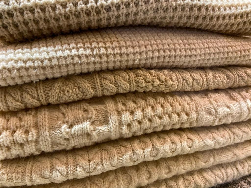 12月5日(土)マグネッツ大阪店Superior入荷日!! #3 KnitSweater編!! Nordic,Outdoor,Fisherman!!_c0078587_17393376.jpg