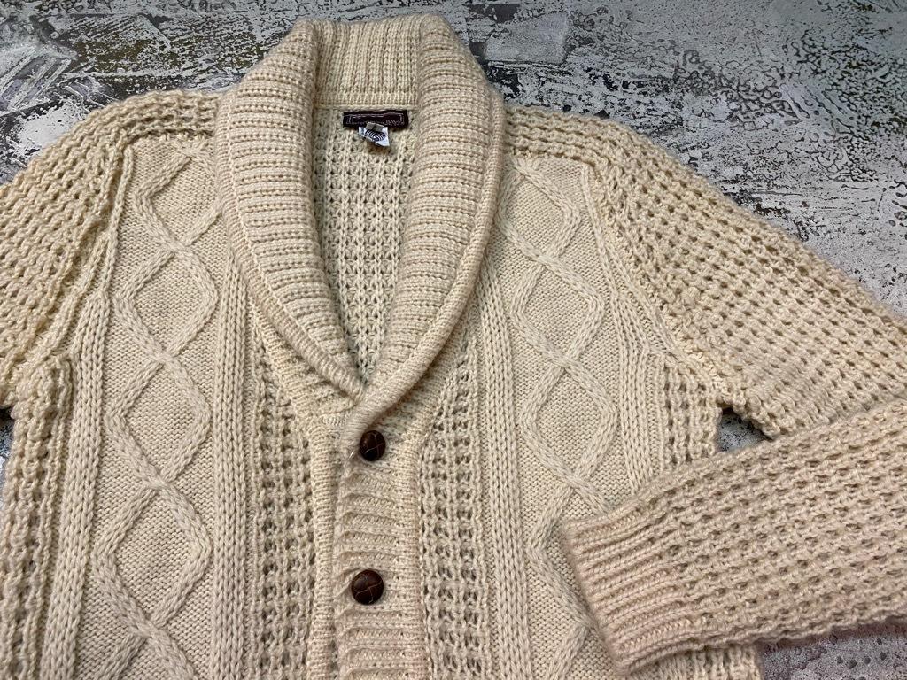 12月5日(土)マグネッツ大阪店Superior入荷日!! #3 KnitSweater編!! Nordic,Outdoor,Fisherman!!_c0078587_17393890.jpg