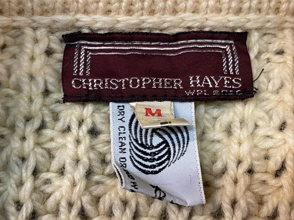 12月5日(土)マグネッツ大阪店Superior入荷日!! #3 KnitSweater編!! Nordic,Outdoor,Fisherman!!_c0078587_17393998.jpg