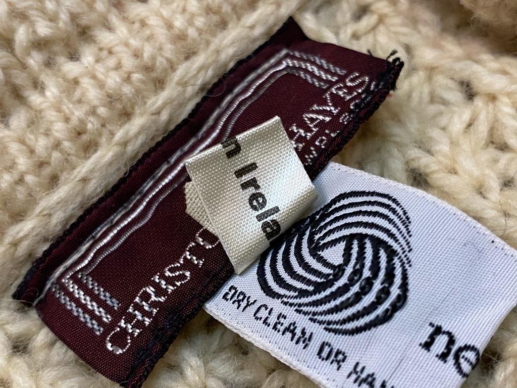 12月5日(土)マグネッツ大阪店Superior入荷日!! #3 KnitSweater編!! Nordic,Outdoor,Fisherman!!_c0078587_17394101.jpg
