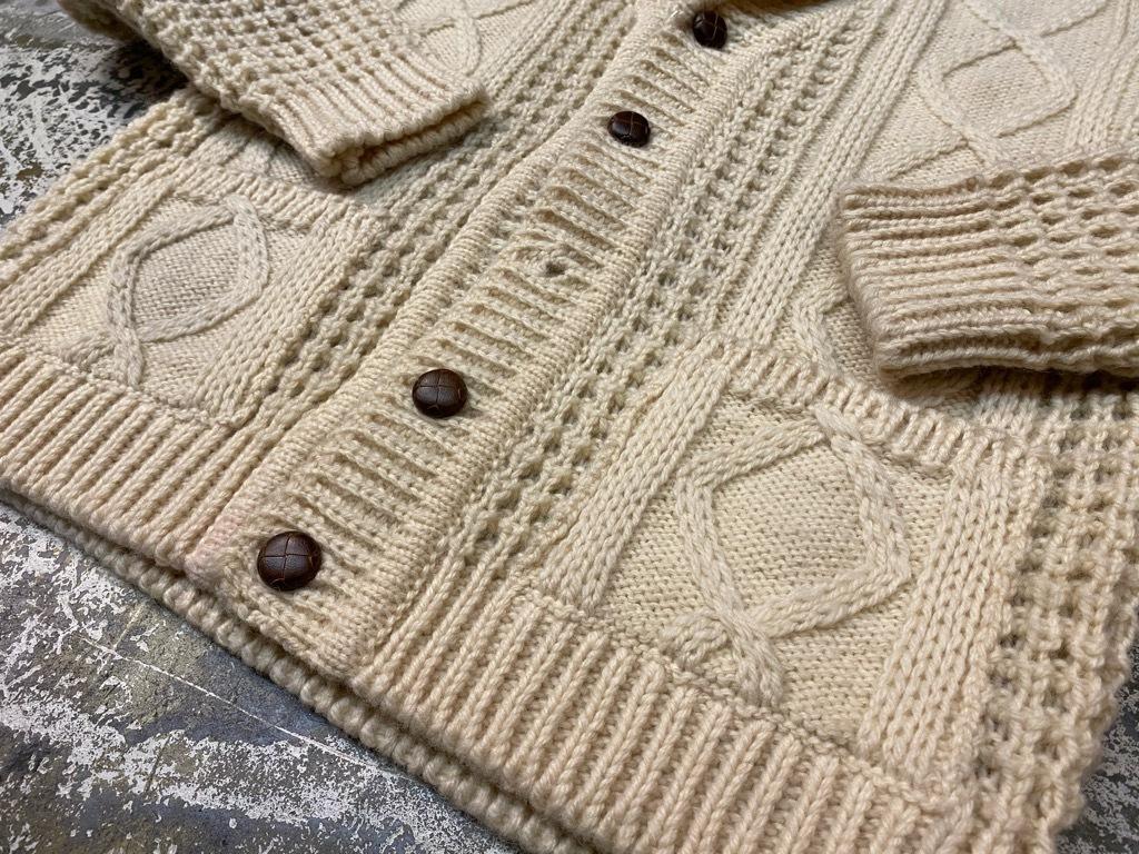 12月5日(土)マグネッツ大阪店Superior入荷日!! #3 KnitSweater編!! Nordic,Outdoor,Fisherman!!_c0078587_17394308.jpg