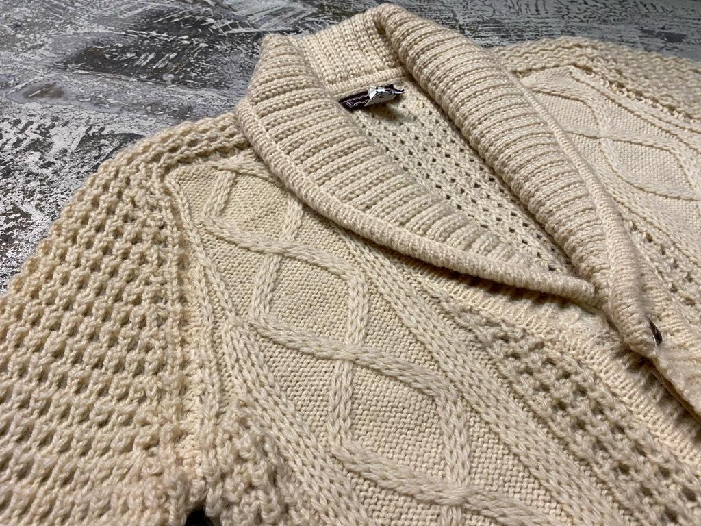 12月5日(土)マグネッツ大阪店Superior入荷日!! #3 KnitSweater編!! Nordic,Outdoor,Fisherman!!_c0078587_17394472.jpg