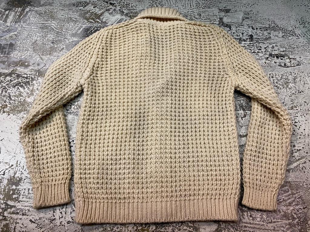 12月5日(土)マグネッツ大阪店Superior入荷日!! #3 KnitSweater編!! Nordic,Outdoor,Fisherman!!_c0078587_17394609.jpg