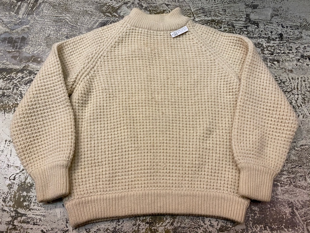 12月5日(土)マグネッツ大阪店Superior入荷日!! #3 KnitSweater編!! Nordic,Outdoor,Fisherman!!_c0078587_17405425.jpg