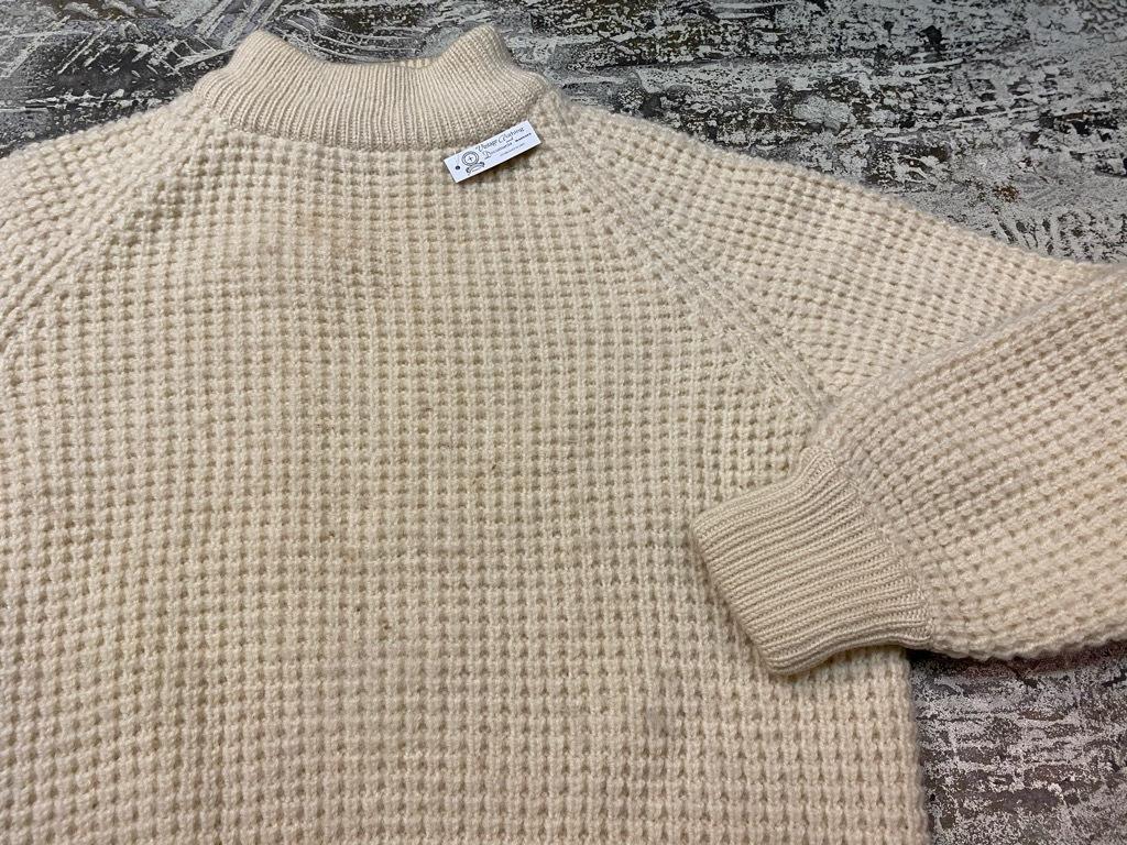 12月5日(土)マグネッツ大阪店Superior入荷日!! #3 KnitSweater編!! Nordic,Outdoor,Fisherman!!_c0078587_17405667.jpg