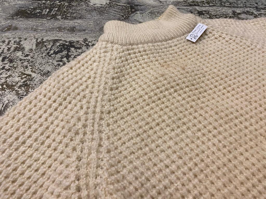 12月5日(土)マグネッツ大阪店Superior入荷日!! #3 KnitSweater編!! Nordic,Outdoor,Fisherman!!_c0078587_17405826.jpg
