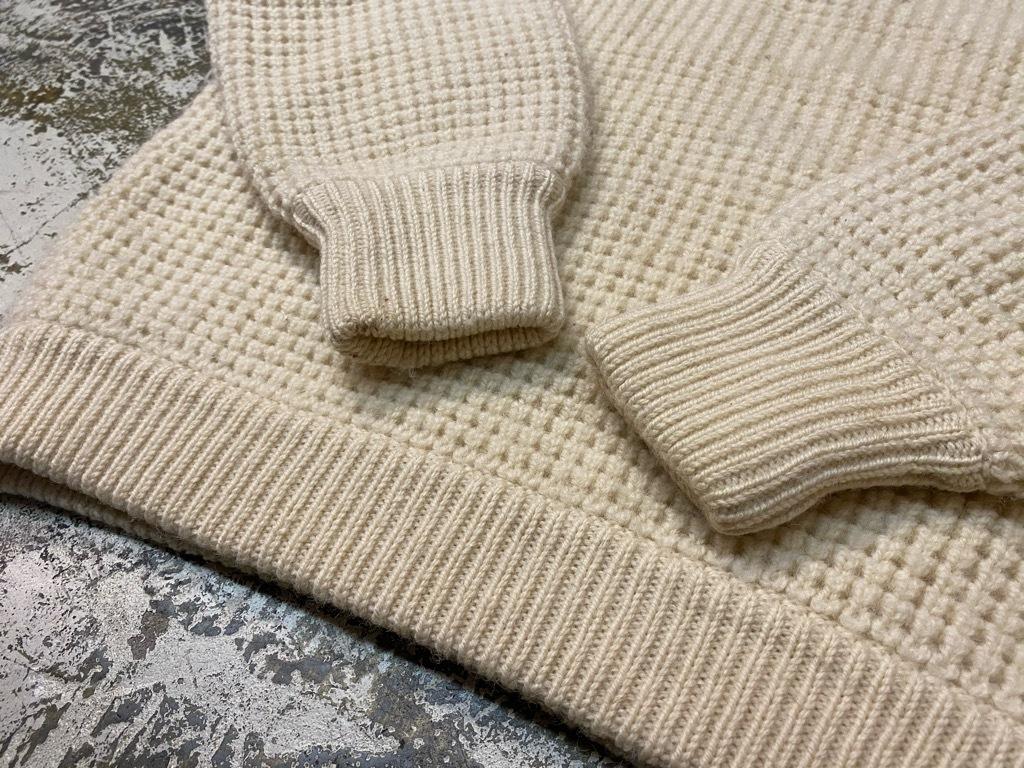 12月5日(土)マグネッツ大阪店Superior入荷日!! #3 KnitSweater編!! Nordic,Outdoor,Fisherman!!_c0078587_17410589.jpg