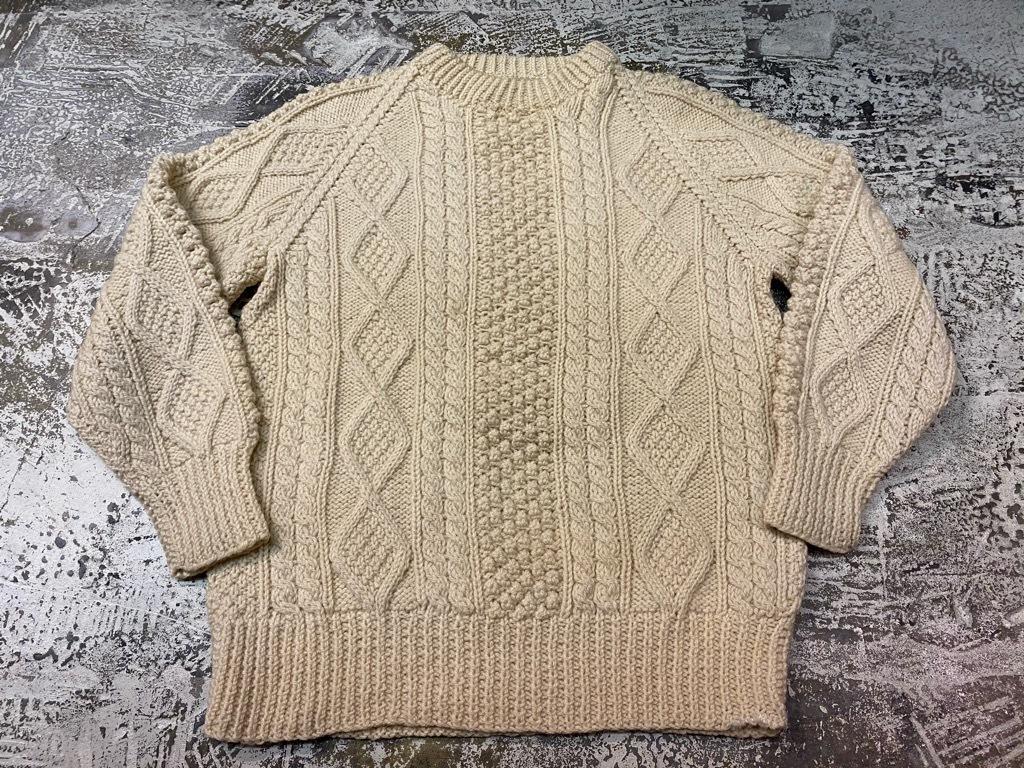 12月5日(土)マグネッツ大阪店Superior入荷日!! #3 KnitSweater編!! Nordic,Outdoor,Fisherman!!_c0078587_17410940.jpg
