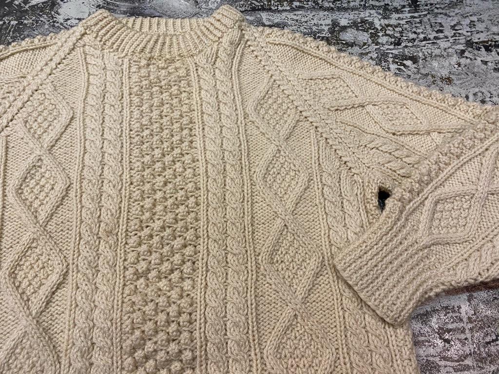 12月5日(土)マグネッツ大阪店Superior入荷日!! #3 KnitSweater編!! Nordic,Outdoor,Fisherman!!_c0078587_17411055.jpg