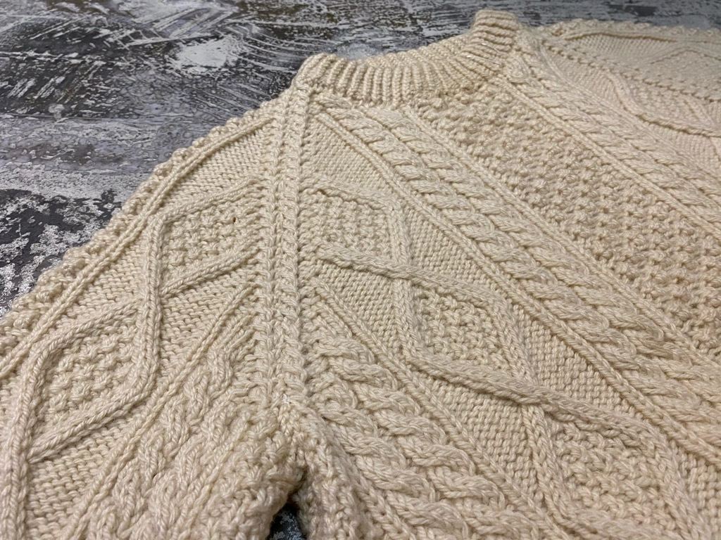 12月5日(土)マグネッツ大阪店Superior入荷日!! #3 KnitSweater編!! Nordic,Outdoor,Fisherman!!_c0078587_17411213.jpg