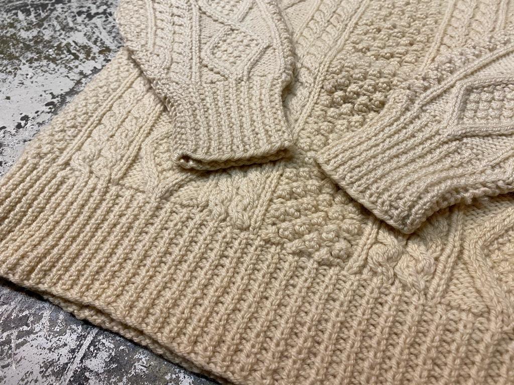 12月5日(土)マグネッツ大阪店Superior入荷日!! #3 KnitSweater編!! Nordic,Outdoor,Fisherman!!_c0078587_17411419.jpg